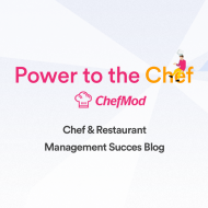 ChefMod Restaurant Success Blog