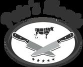 Pete's Meats Logo