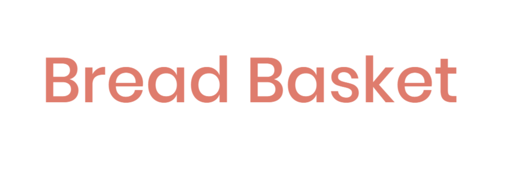 Bread basket Logo